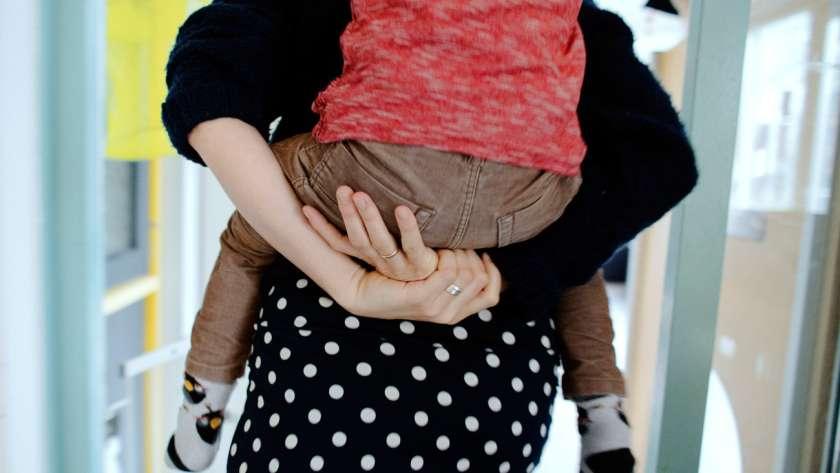 """""""Wij bieden een eerlijke kans om je te ontwikkelen in het moederschap"""""""